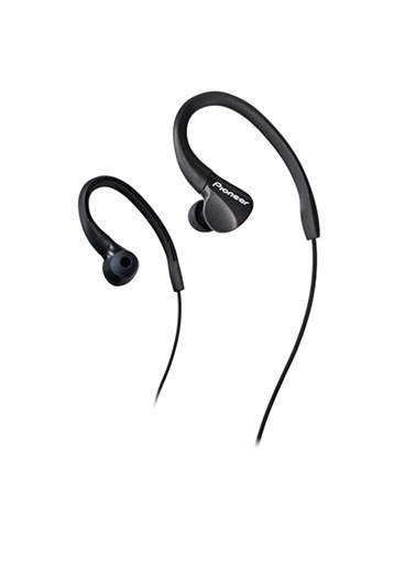 Pioneer SE-E3-B  Kulakiçi Kulaklık Siyah